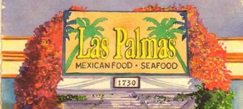 Las Palmas (HOME)